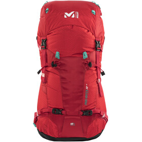 Millet Prolighter 30+10 Backpack Men, red-rouge